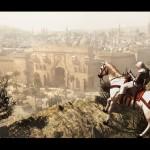 Os portões de Damasco