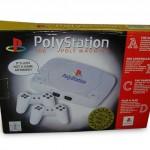 É um Playstation? Cuidado. Leia-se POLYSTATION!