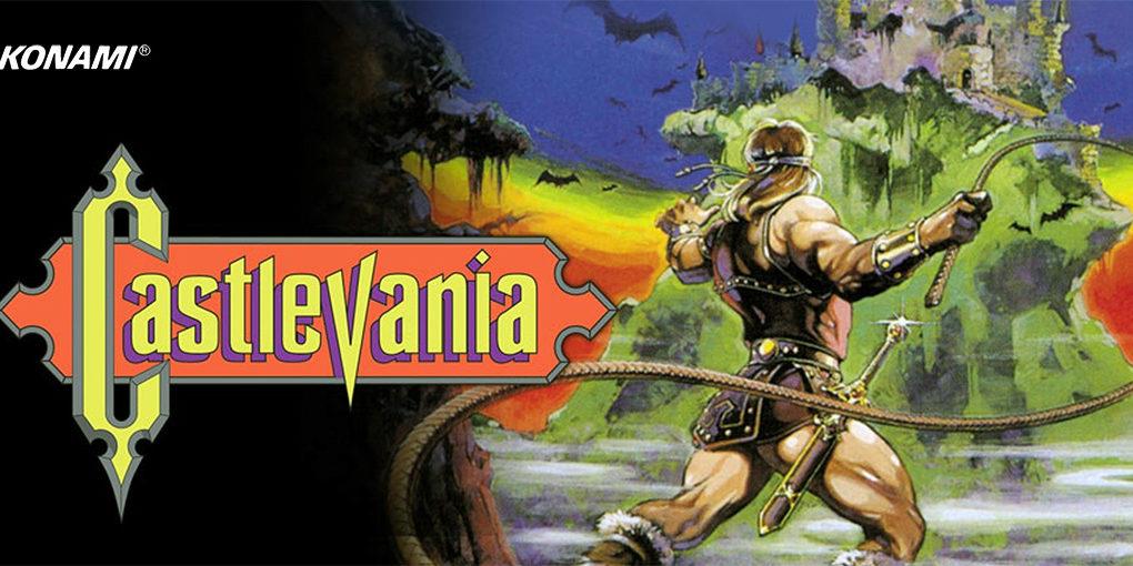Castlevania (Konami, 1986) – Bojogá