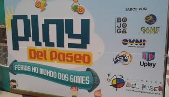 1º Encontro de Colecionadores de Videogames do Nordeste