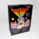 Caixa acrílica de jogo para o Odyssey.