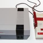 NES e Famicom.