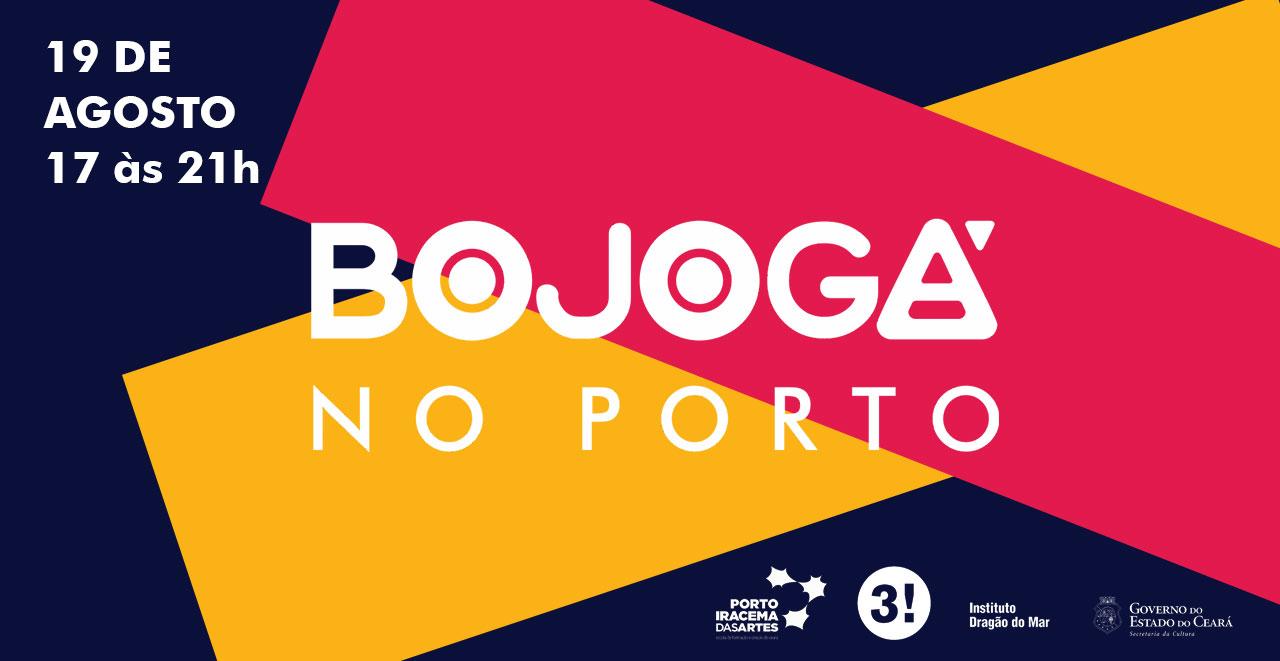 Bojogá no Porto – Bojogá 0a53307c4a