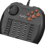 atari-jaguar-pro-controller