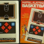 Versão do basquete da Mattel.