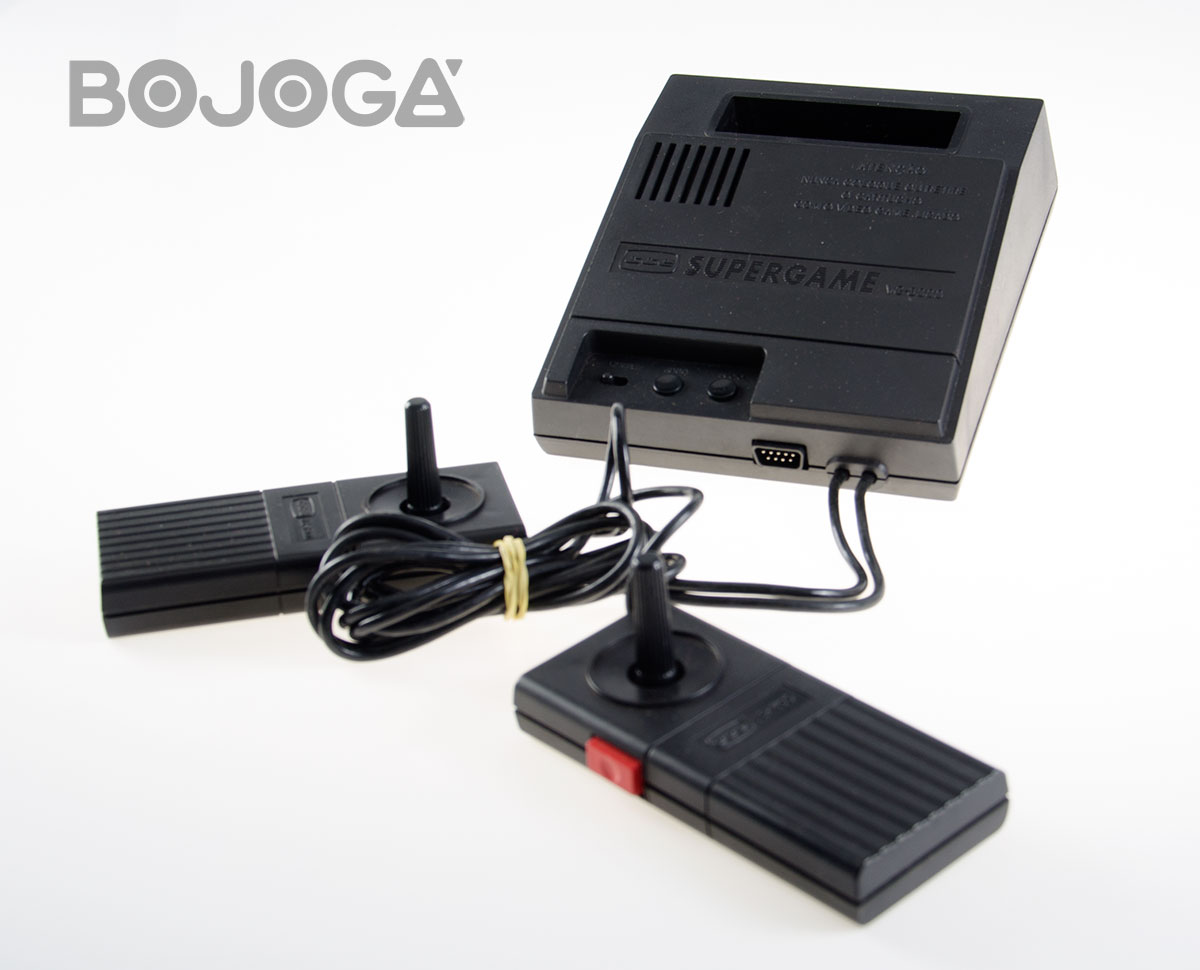 Supergame VG 3000 – Bojogá 5769d1c72a