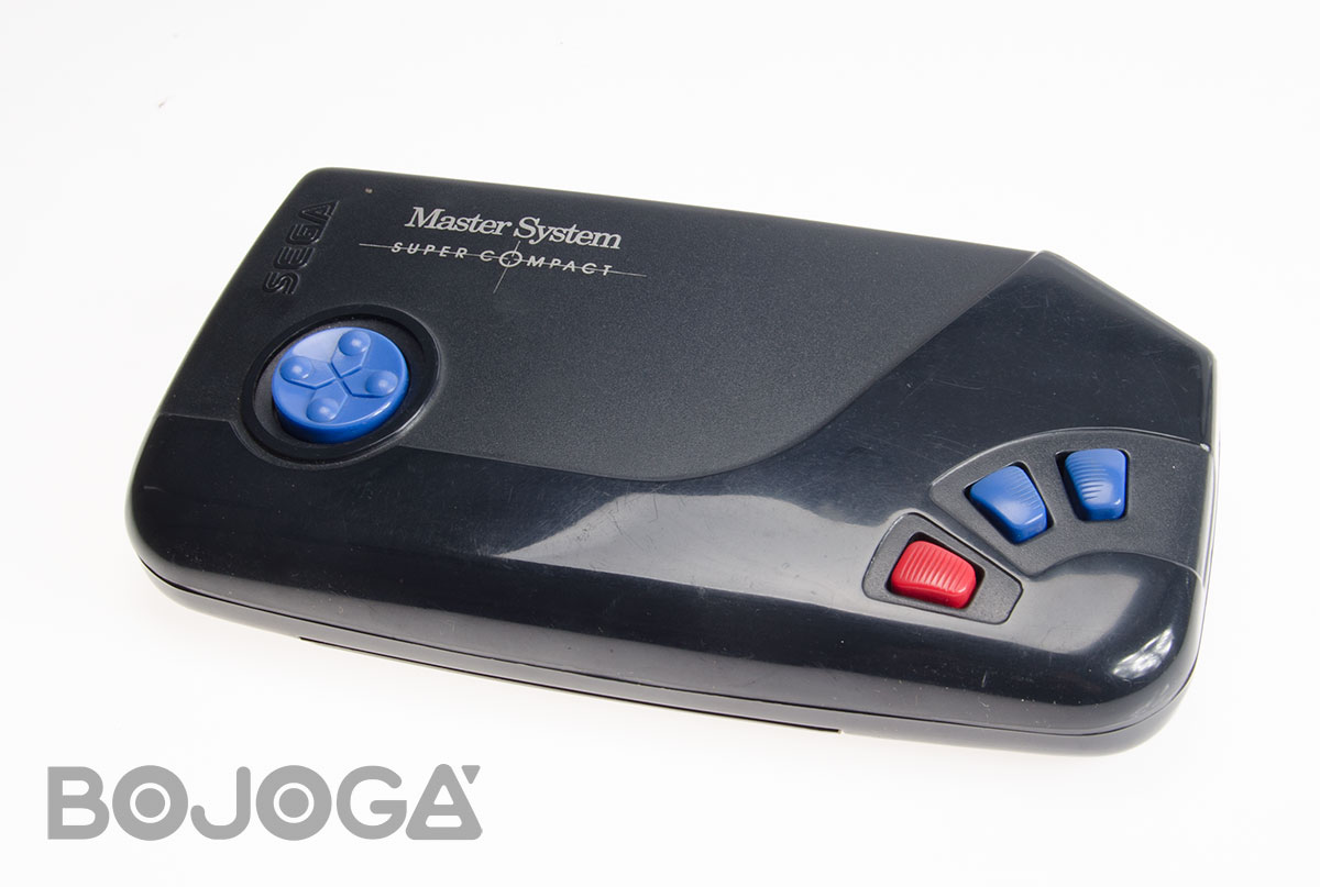 Master System Super Compact – Bojogá cd2216e34e