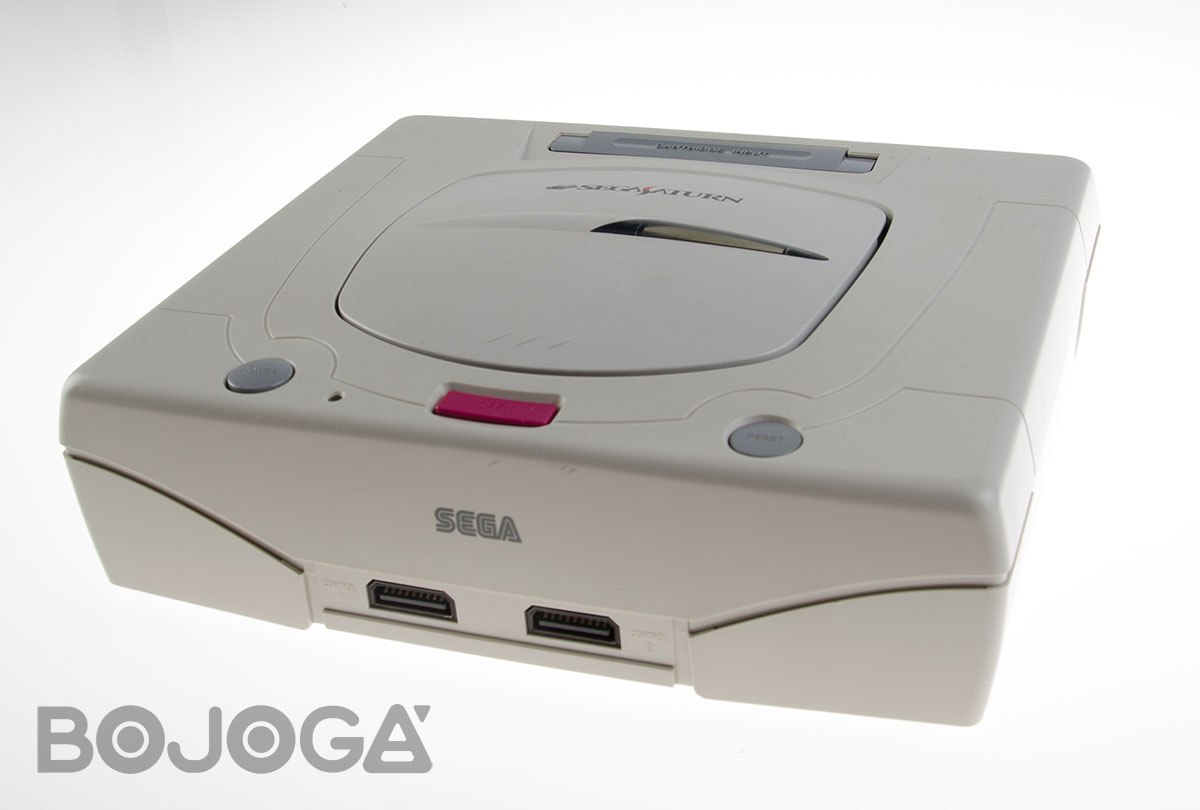 Sega Saturn  model 2  – Bojogá 91bc0f8eac