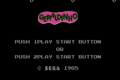 Geraldinho (TecToy – 1985) · Master SystemPor ... ebb71d18b7