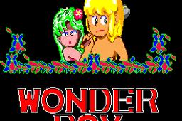 Wondey Boy (SEGA, 1987) · Master SystemPor ... 31ebd3e58e