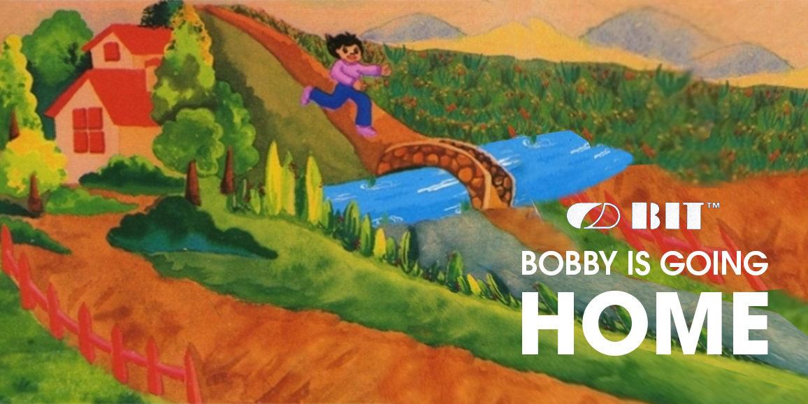 Bobby is Going Home (Bit Corporation, 1983) – Bojogá