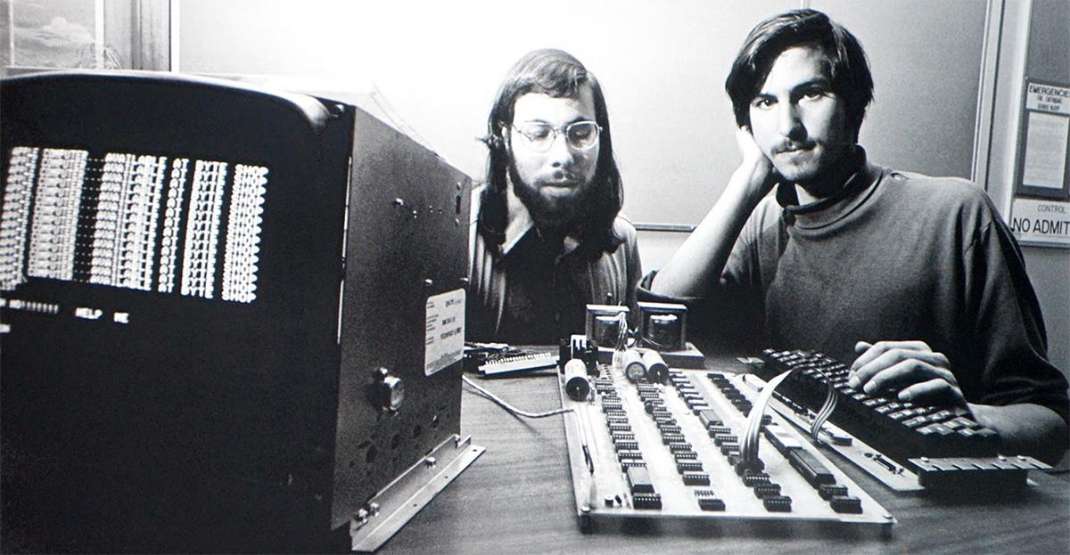 98a65eb730 10 fatos envolvendo Steve Jobs e os games que você não conhecia – Bojogá